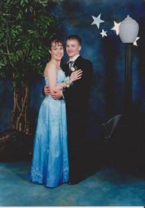 Sara's Senior Prom