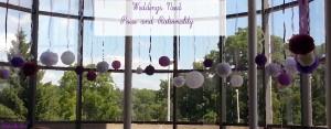 Weddings Need Poise and Rationality