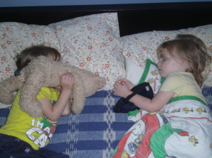 My Sick Little Ones